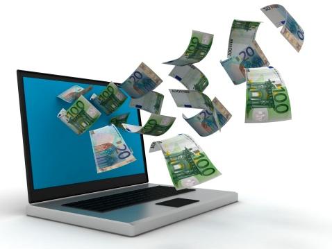 Privat Geld leihen sofort im Internet beantragen