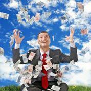 500 Euro Anforderungskredit in wenigen Minuten auf dem Konto