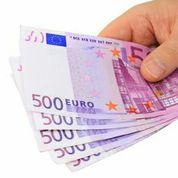 Sofortkredit 350 Euro heute noch aufs Konto