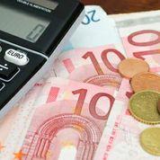 Kredit für Selbstständige 300 Euro schnell beantragen