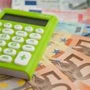 950 Euro privat Geld leihen noch heute