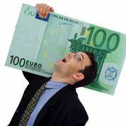 Anforderungskredit 400 Euro schnell auf dem Konto