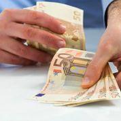 Kurzzeitkredit 950 Euro in wenigen Minuten leihen