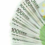 850 Euro Geld in wenigen Minuten auf dem Konto
