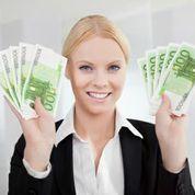 650 Euro Kredit für Selbstständige sofort leihen