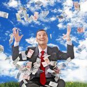 750 Euro Geld in wenigen Minuten auf dem Konto