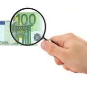 Heute noch 2500 Euro in wenigen Minuten leihen