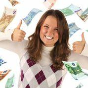 Onlinearbeit flexibel Geld verdienen